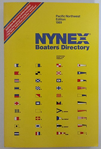 9789990292329: Nynex Boaters Directory