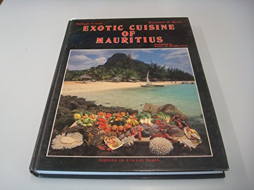 EXOTIC CUISINE OF MAURITIUS: Philippe and Raymond