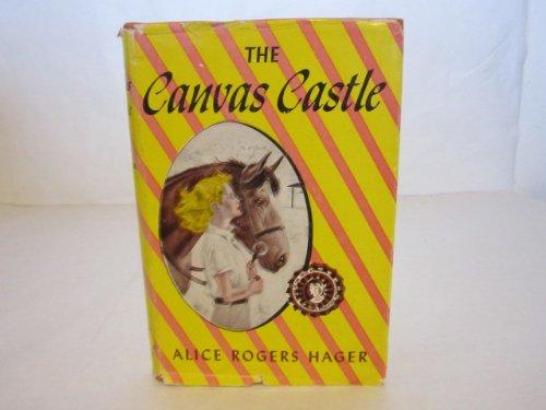 9789990310528: A Canvas Castle