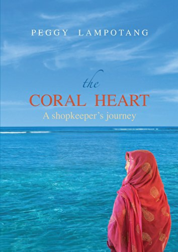 9789990336924: The Coral Heart - A shopkeeper's journey