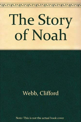 9789990366778: The Story of Noah