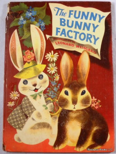 The Funny Bunny Factory: Adam Green