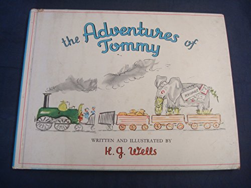 9789990366945: The Adventures of Tommy