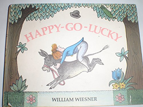 9789990367126: Happy-Go-Lucky: A Norwegian Tale