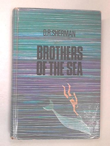 9789990369823: Brothers of the Sea