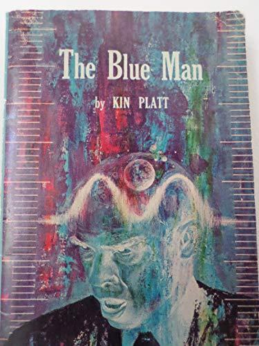 9789990371482: The Blue Man