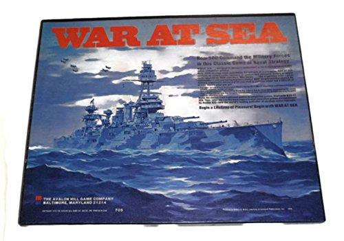 9789990378559: War at Sea