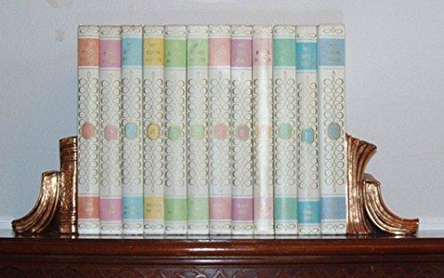 My Book House (12 Volume Set): Olive, Beautre Miller