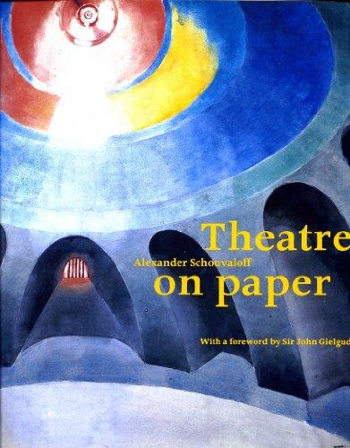 9789990417838: Theatre on Paper