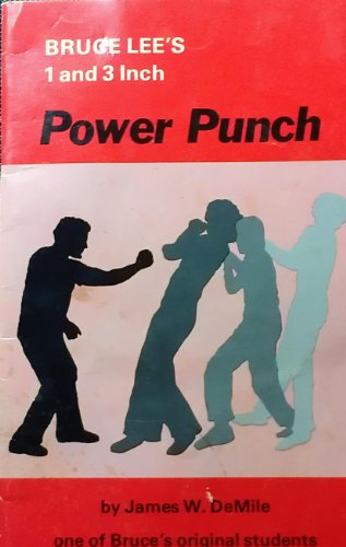 9789990457803: Bruce Lee's 1 and 3 Inch Power Punch
