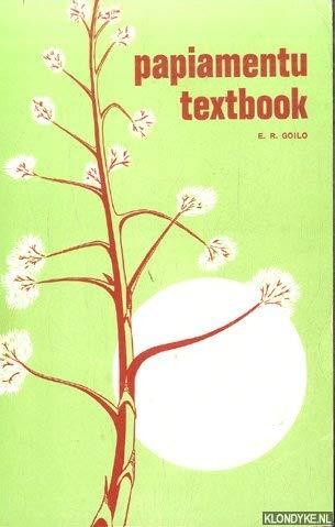 Papiamentu Textbook: Goilo E.R.