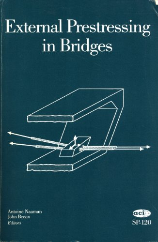 External Prestressing in Bridges (Sp-120): Naaman, Antoine E.,