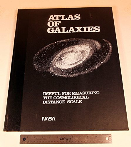 9789990605143: Atlas of Galaxies - Useful for Measuring the Cosmological Distance Scale