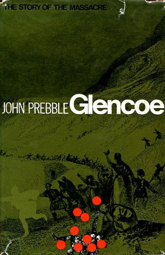 9789990613476: Glencoe: The Story of the Massacre