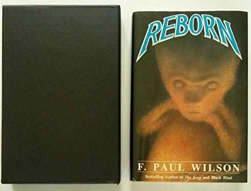 9789990635324: Reborn