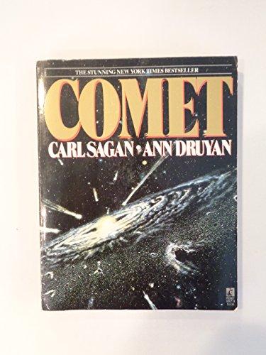9789990650013: Comet