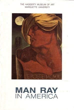 9789990659740: Man Ray in America