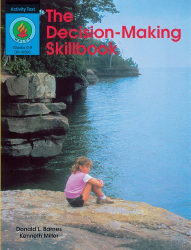 9789990677331: Decision Making Skillbook