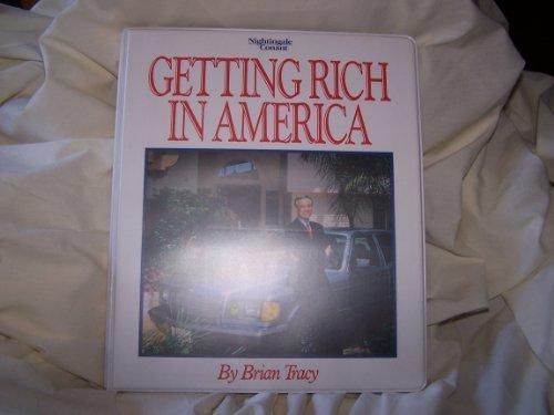 9789990691757: Getting Rich in America (Cassette)