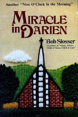 9789990699388: Miracle in Darien