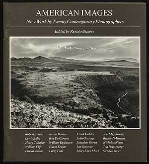 9789990796643: American Images: New Work by Twenty Contemporary Photographers