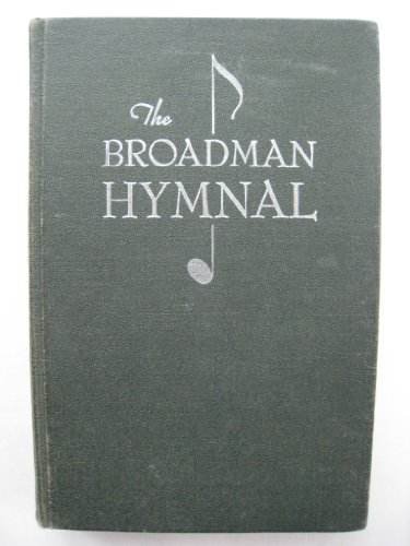 9789990810394: The Broadman Hymnal