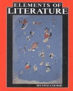 9789990813746: Elements of Literature: 2nd Course