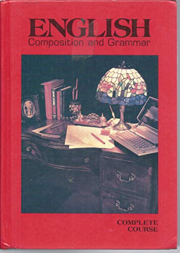 9789990814958: English Composition and Grammar: Complete Course
