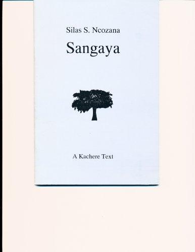 SANGAYA: A LEADER OF THE CHURCH OF CENTRAL