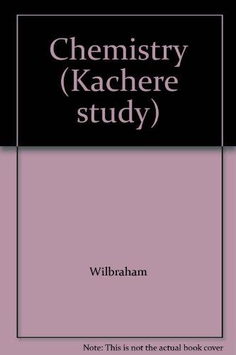 9789990816334: Chemistry (Kachere study)