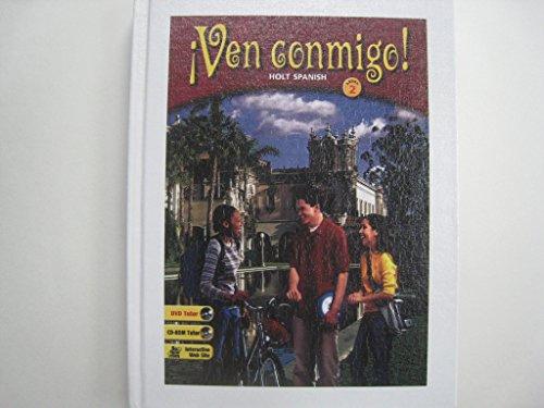 9789990818116: Ven Conmigo: Level 2 (Spanish Edition)