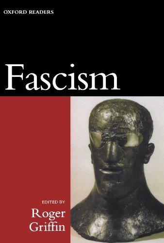 9789990819625: Fascism (Oxford Readers)