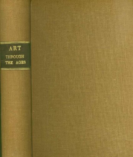 9789990819755: Art Through the Ages: An Introduction To Its History & Significance