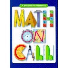 9789990822878: Math on Call