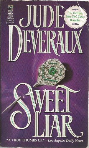 Sweet Liar: Jude Deveraux