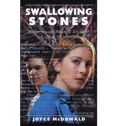 9789990833614: (SWALLOWING STONES) BY MCDONALD, JOYCE(AUTHOR)Paperback Jul-1999