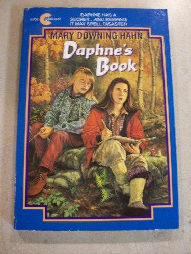 9789990833683: Daphne's Book