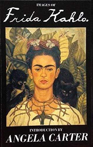 9789990866391: Images of Frida Kahlo