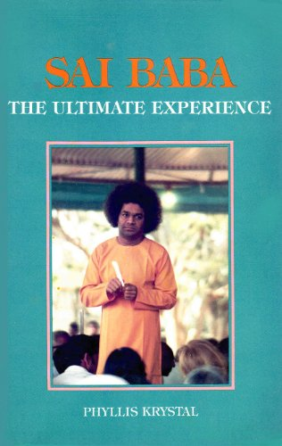 9789990873207: Sai Baba: The Ultimate Experience