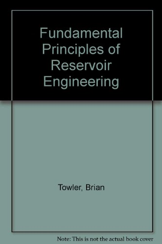 9789990900774: Fundamental Principles of Reservoir Engineering