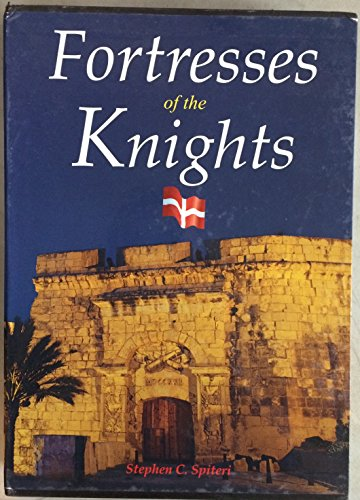 9789990972061: Fortresses of the Knights