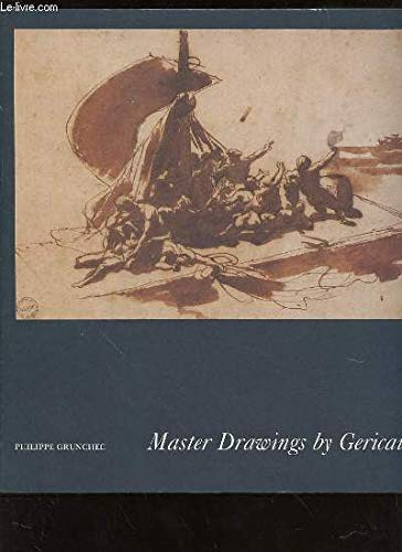9789990975352: Master Drawings by Gericault