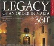 PANORAMIC MALTA 360. THE MIRANDA 20TH ANNIVERSARY.: ROSS, Geoffrey Aquilina.