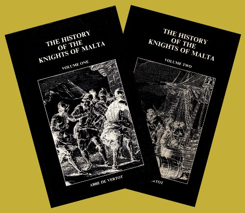 9789990993523: The History of the Knights of Malta (Melitensia Book Club Facsimile Editions)