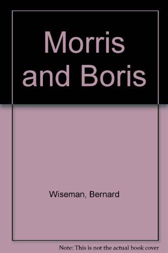 9789991001357: Morris and Boris