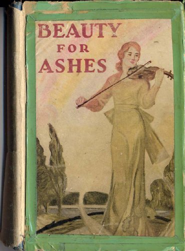 9789991034126: BEAUTY FOR ASHES