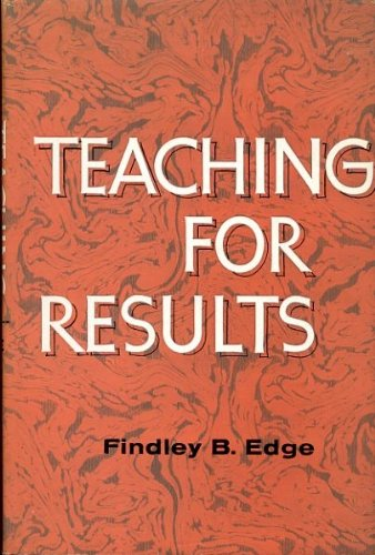 9789991035130: Teaching for Results