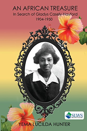 9789991054032: An African Treasure. In search of Gladys Casely-Hayford 1904-1950