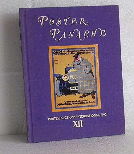 Poster Panache: Jack. Rennert