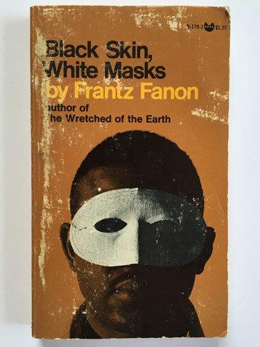 9789991073712: Black Skin, White Masks